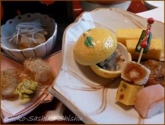 20151211 お料理  3  新宿で