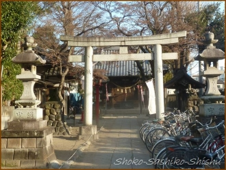 20160121 熊谷寺  3  熊谷へ