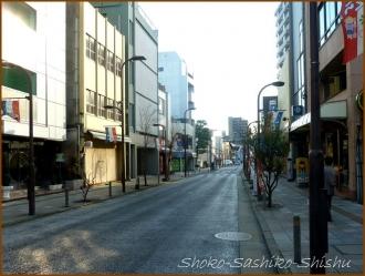 20160121 通り  1  熊谷へ
