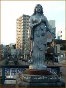 20160121 用水 5  熊谷へ