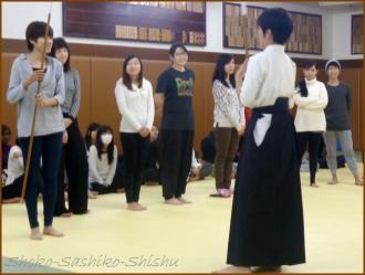 20160123 薙刀  1  サムライ