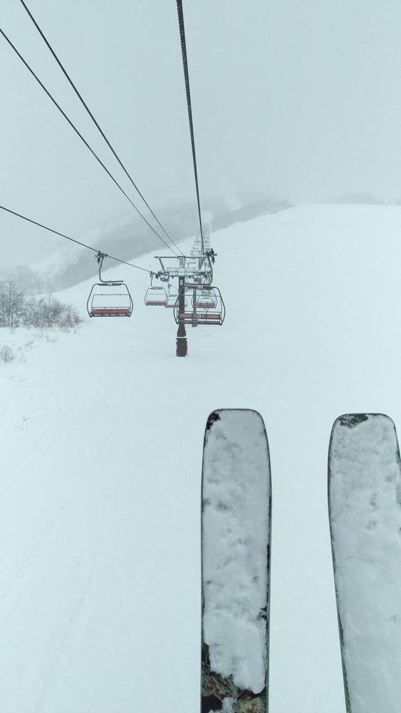 2016年初滑り