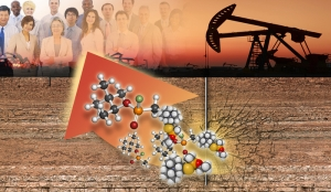 Toxins found in fracking fluids and wastewater
