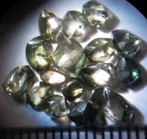 Witwatersrand diamond