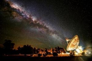 Parkes Observatory