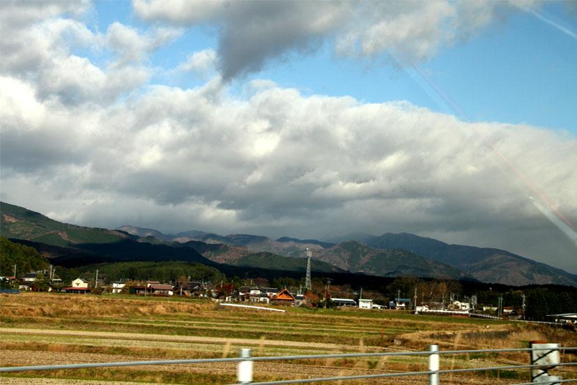 那須で訓練(4)