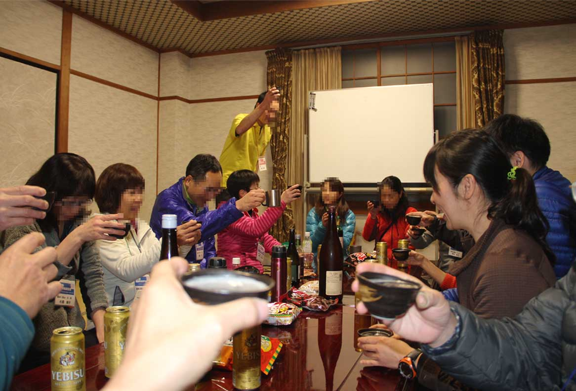 関東ブロック雪崩講習会(18)