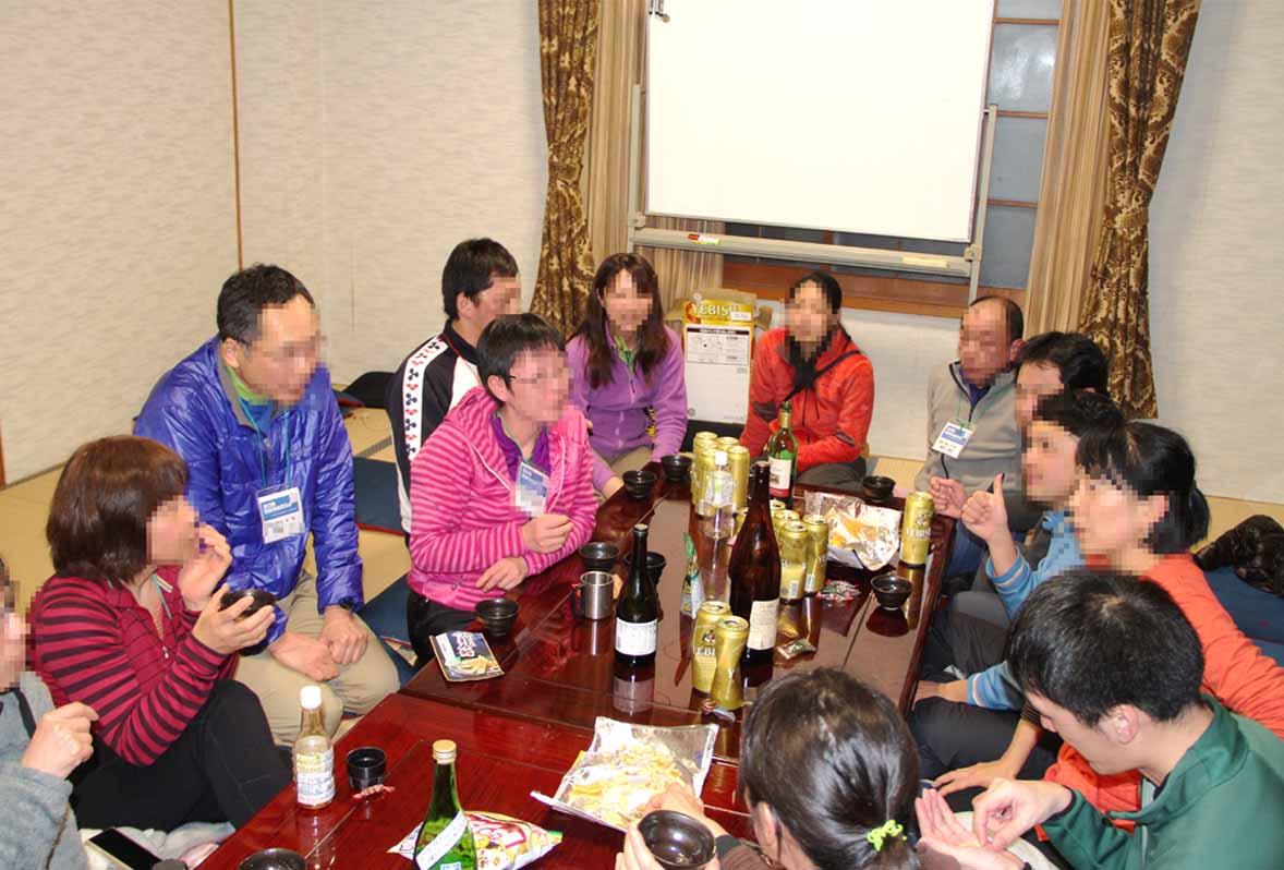 関東ブロック雪崩講習会(19)