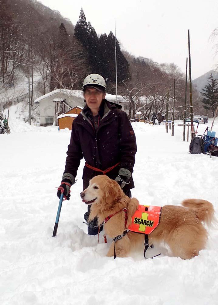 関東ブロック雪崩講習会(21)
