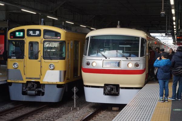 2015-12-12 西武2091F 10105F