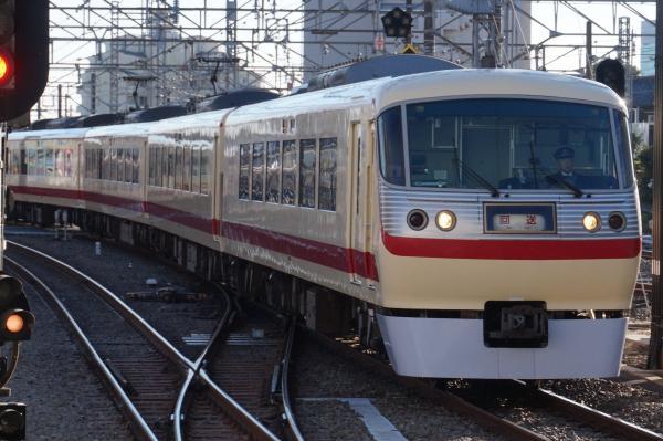 2015-12-19 西武10105F 回送