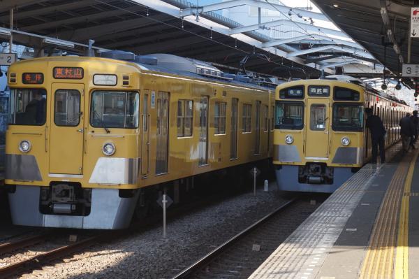 2015-12-20 西武2019F 2545F