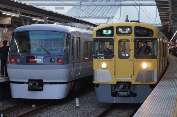 2015-12-20 西武2091F 10109F