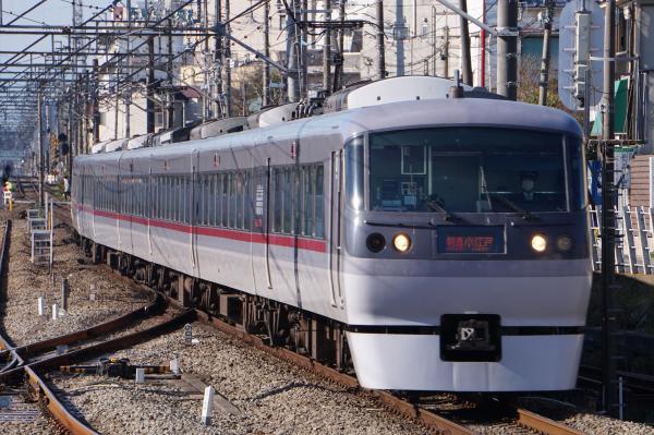 2015-12-20 西武10112F 特急西武新宿行き 116レ