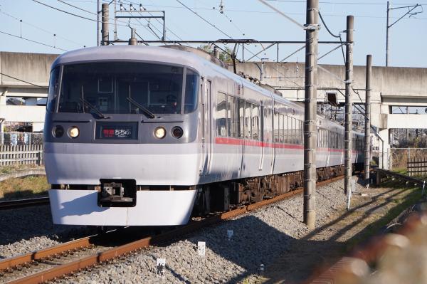 2015-12-22 西武10103F 特急西武秩父行き 17レ