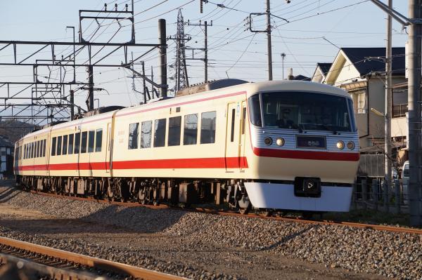 2015-12-22 西武10105F 特急池袋行き 30レ