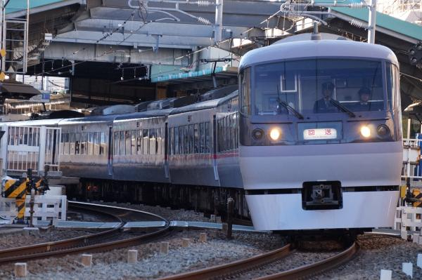 2015-12-30 西武10102F 回送