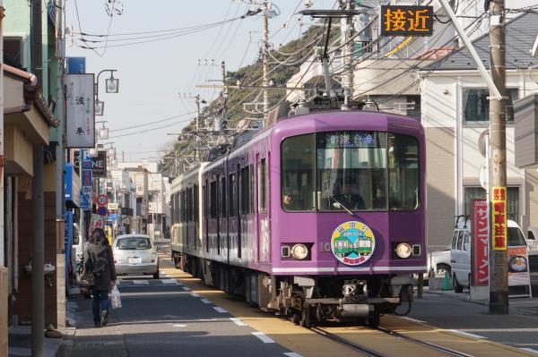 2016-01-08 江ノ電1002F 鎌倉行き1