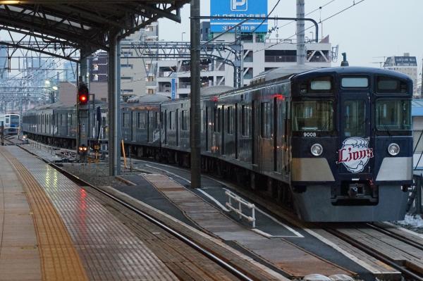 2016-01-23 西武9108F