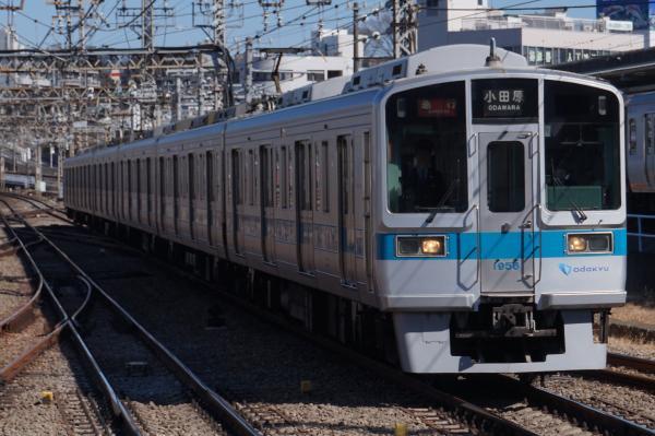 2016-02-10 小田急1756F 急行小田原行き