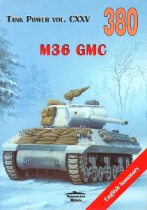 M36 GMC