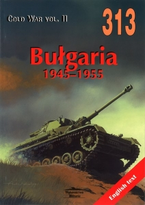 Bulgaria 1945-1955