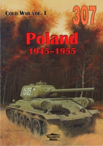 Poland 1945-1955