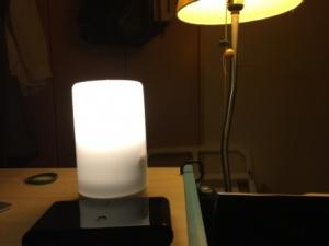アイリスオーヤマ センサーライト LED 乾電池式 BSL-10L