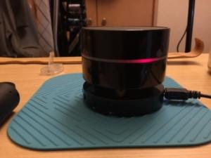 サンワダイレクト Bluetoothスピーカー ワイヤレススピーカー400-SP040BK