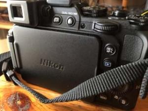 Nikon デジタルカメラ COOLPIX P7800 2