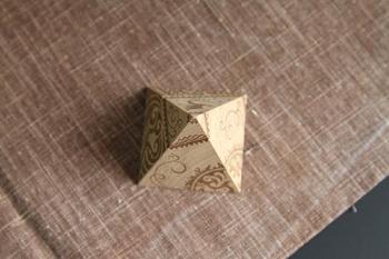 ウッドバーニング・ピラミッド05