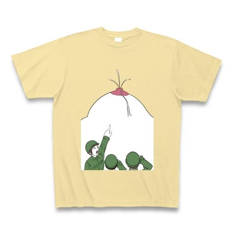 神聖なる母乳を求めて Tシャツ
