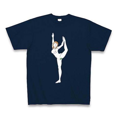 やっぱり美しいポーズ Tシャツ