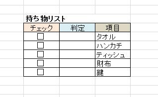 02適当に表を作りました