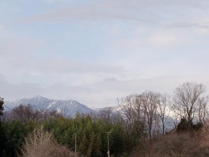 本日の山2