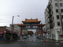 仙珠-チャイナタウン