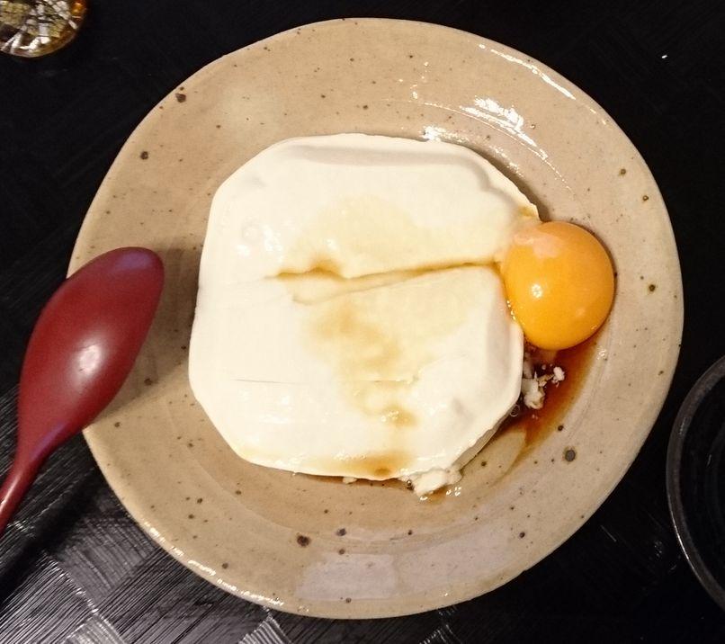 20151212月見豆腐2