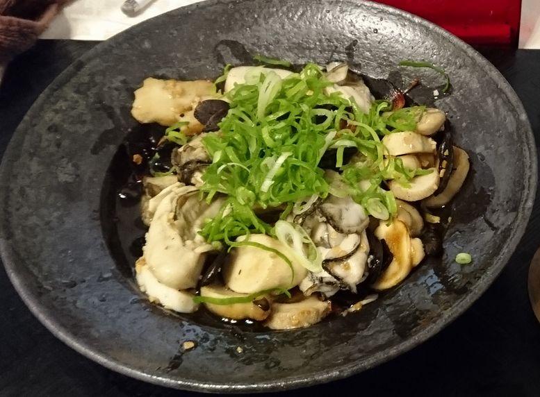 20160103牡蠣