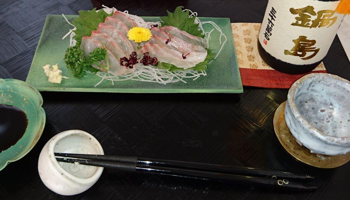 20160109石鯛