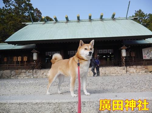 1廣田神社