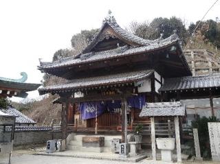 56泰山寺-本堂26