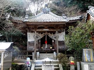 58仙遊寺-大師堂26