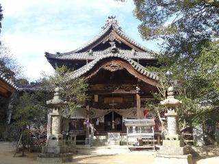 58仙遊寺-本堂26