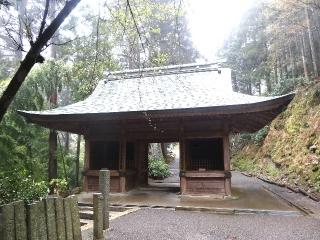 60横峰寺-山門26