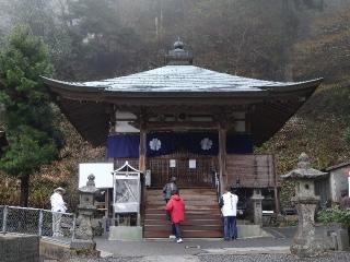 60横峰寺-大師堂26