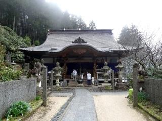 60横峰寺-本堂26