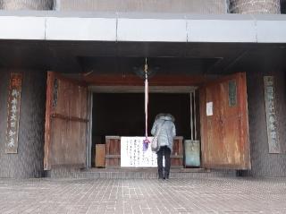 61香園寺-本堂口26