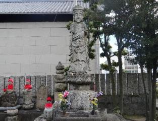 62宝寿寺-観音26