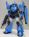 プロトグフ(機動実証機)ブルー