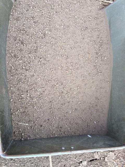 土壌検査20150205